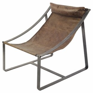 17 Stories Zephyr Lounge Chair