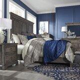 Mcjunkin Standard Configurable Bedroom Set by Darby Home Co