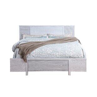 Westin Storage Platform Bed