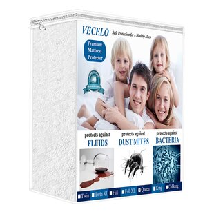 Vecelo Waterproof Mattress..