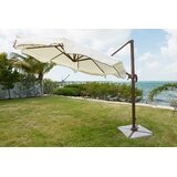 Island Breeze 10 Cantilever Umbrella