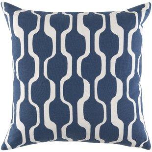 Almon 100% Cotton Pillow Cover