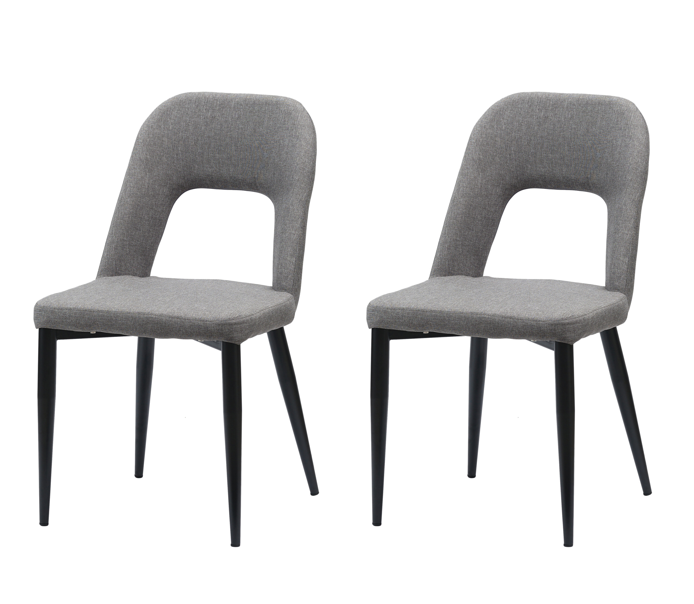 Ebern Designs Veli Side Chair Reviews Wayfair