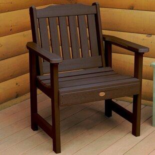 Three Posts Amelia Garden chair