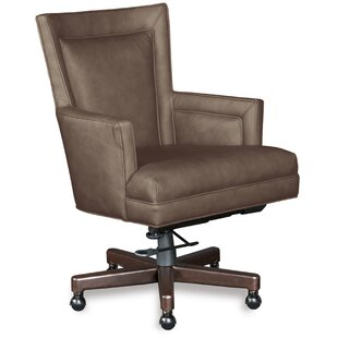 Aspen Lenado Executive Chair by Hooker Furniture Spacial Price