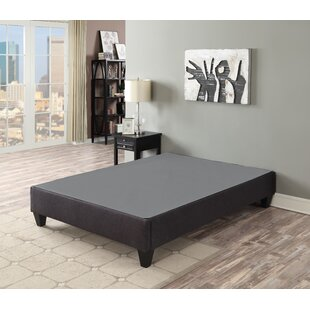 Bottomley Upholstered Platform Bed by Ebern Designs