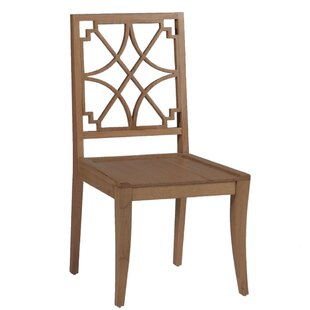 Lydia Solid Wood Dining Chair (Set of 2) ..