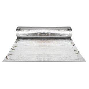 Environ™ Flex Roll 240V Underfloor Heating System Kit By WarmlyYours