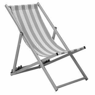 Limoges Reclining/Folding Deck Chair Image