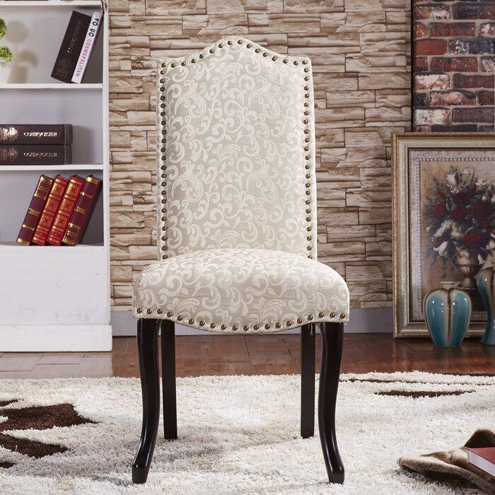 Corzano Designs Nottingham Parsons Chair Reviews Wayfairca