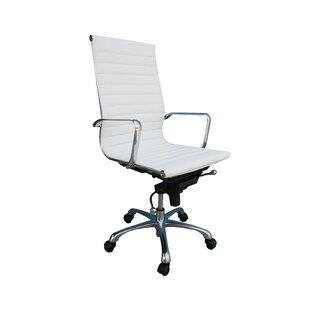Brimley Conference Chair by Brayden Studio Discount