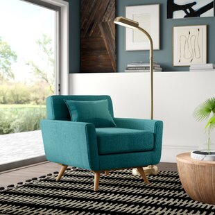 Purchase Norton St. Philip Armchair by Mercury Row Reviews (2019) & Buyer's Guide