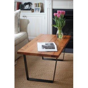 17 Stories Crowder Coffee Table