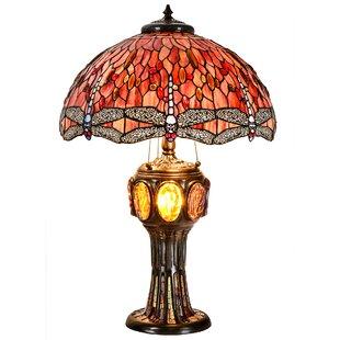 Kittie 33 Table Lamp