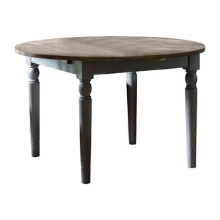 Warrington Extendable Dining Table By August Grove