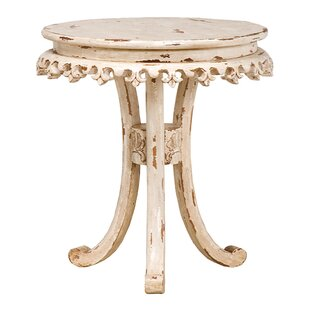 Donneville End Table by One Allium Way
