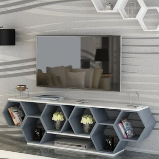 Brune TV Stand for TVs up to 70