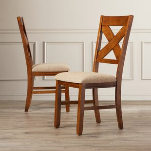 Alcott Hill Warsaw Side Chair (Set of 2)