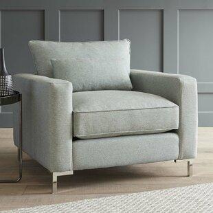 Wayfair Custom Upholstery? Maxine Armchair