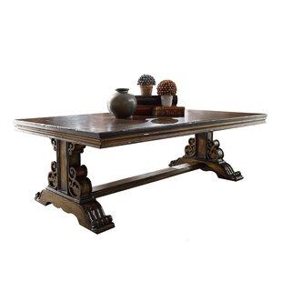 Eastern Legends Tuscano Coffee Table