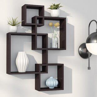 Langley Street Spoon Intersecting Cubes S..