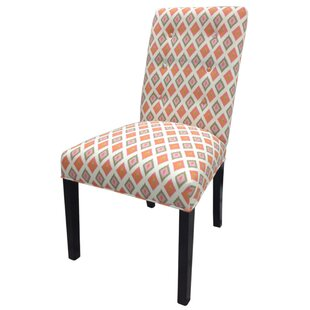Sole Designs Side Chair (Set of 2)