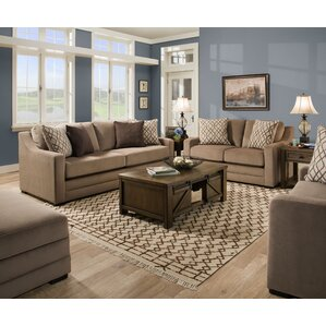 Tremont Configurable Living Room Set by Darby Home Co