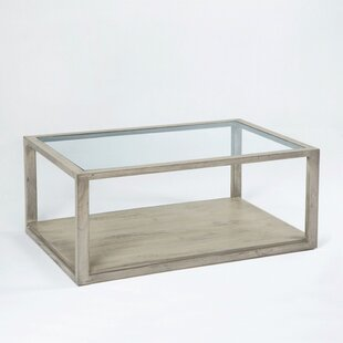 Seadrift Coffee Table By Beachcrest Home