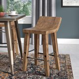 Feinberg Solid Wood Bar & Counter Stool by Trent Austin Design®
