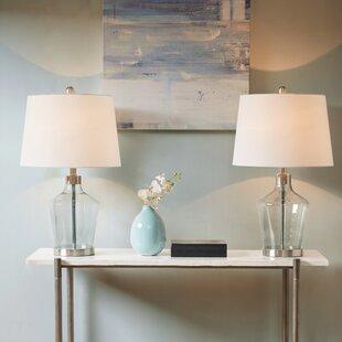 Matheus 25 Table Lamp Set (Set of 2)