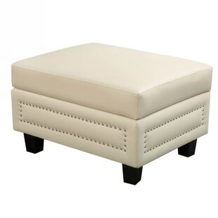 Dia Storage Ottoman by Willa A..