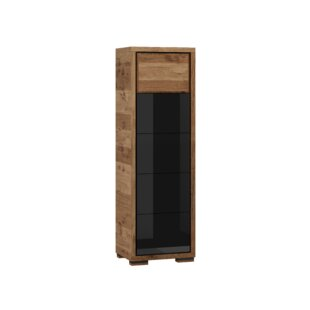 Foundry Select Ardent 1 Door Display China Cabinet