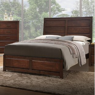 Hoekstra Panel Bed by Latitude Run