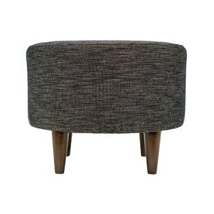 Kwon Cocktail Ottoman by R..