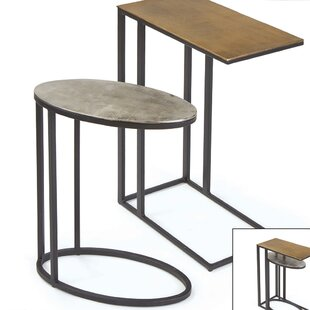 Big Save Didama 2 Piece End Table Set by 17 Stories