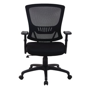 Office Star Products Mesh Desk Chair