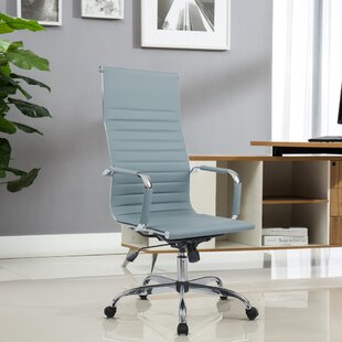 Porthos Home Cordin High-Back Desk Chair