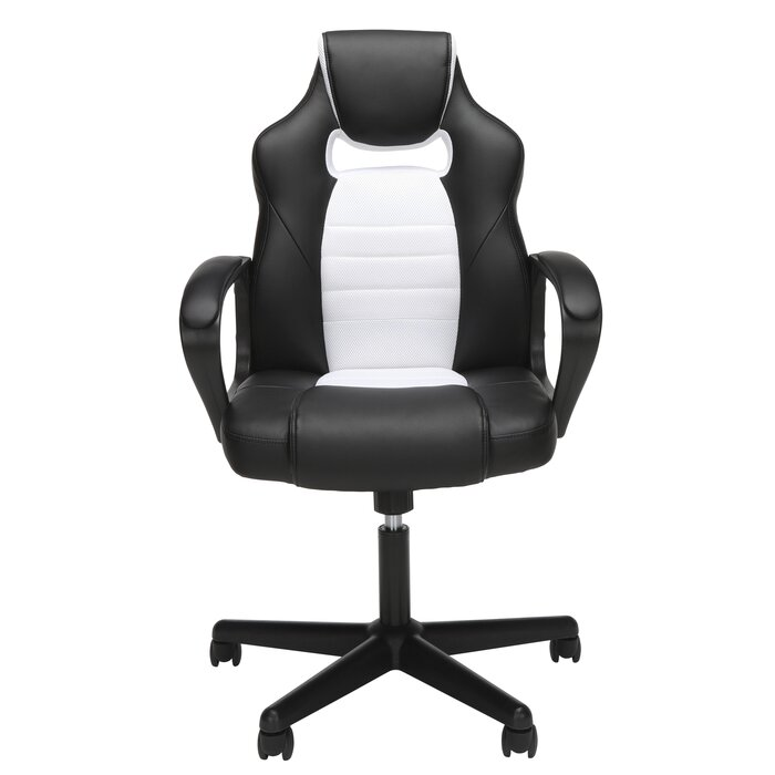 Tarnowski Racing Ergonomic Genuine Leather Gaming Chair on xbox game chair, race car couch, race car barber chair, race car business card holder, race car high chair, race car rocking chair, black and white striped dining chair, race car tv, race car drafting chairs, race chair office chair, pitstop chair, race car computer chair, race car lounge chair, race car paper, race car office supplies, race car furniture, seat like chair, race car books, race car seats, racing chair,