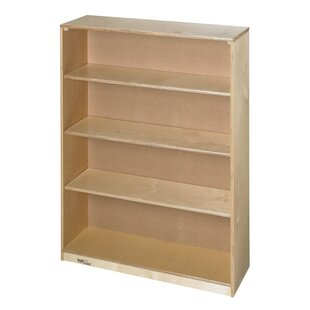 Shop for Adjustable 3 Shelf 35.75 Bookcase by Childcraft Reviews (2019) & Buyer's Guide