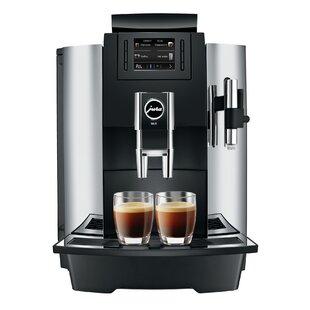 WE8 Super-Automatic Espresso Machine