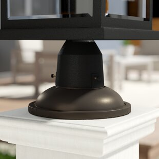 Outdoor Pier Mount by Hinkley ..