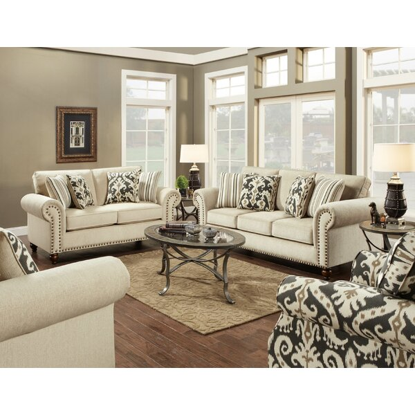 Formal Living Room Sofa | Wayfair