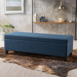 Searching for Overbey Storage Ottoman By Andover Mills
