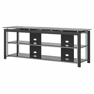 Savings Topper TV Stand for TVs up to 70 By Ebern Designs