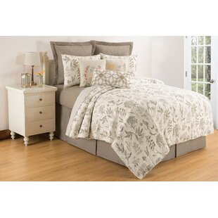 Omaha Clay Reversible Quilt Set