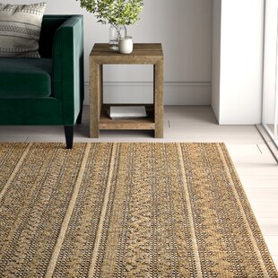 Krystal Light Brown Indoor/Outdoor Area Rug