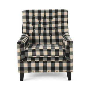 Kyla Armchair By Charlton Home