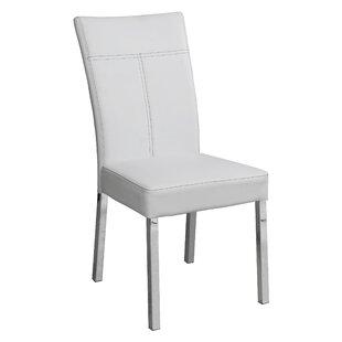 Orren Ellis Francine Upholstered Dining Chair (Set of 4)