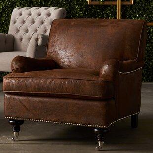 Jandreau Club Chair Greyleigh Cool ...