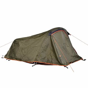 Hallee 2 Person Tent With Carry Bag Image